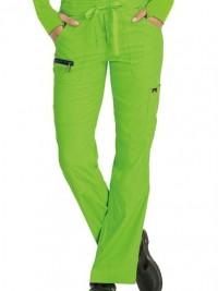 Peace Pant P Green Navy