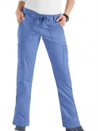 Stretch Lindsey Pant True Ceil